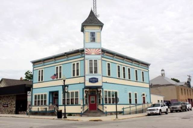 602 Fremont Street, Kiel, WI 53042 (#50211901) :: Todd Wiese Homeselling System, Inc.
