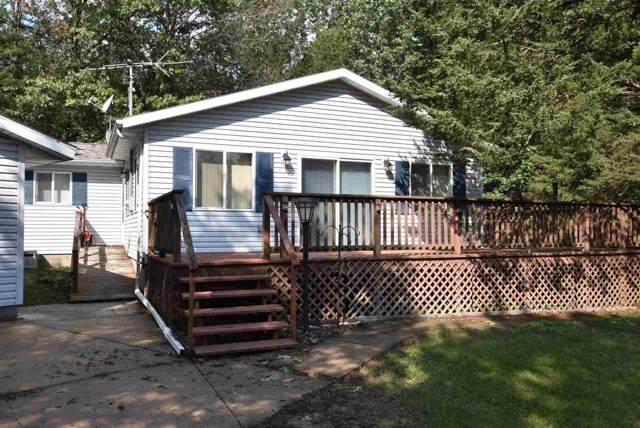 W5679 Cedar Trail, Neshkoro, WI 54960 (#50211904) :: Todd Wiese Homeselling System, Inc.