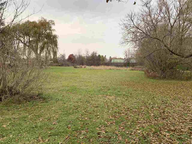 Rogersville Road, Fond Du Lac, WI 54935 (#50211947) :: Todd Wiese Homeselling System, Inc.