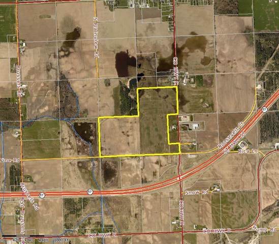 Hwy C, Brussels, WI 54213 (#50211964) :: Dallaire Realty