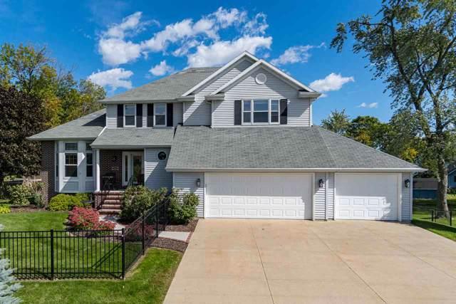 7650 S Hwy 45, Oshkosh, WI 54902 (#50211968) :: Todd Wiese Homeselling System, Inc.
