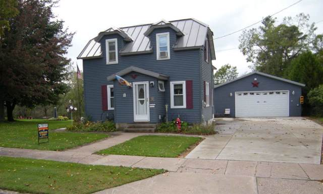 218 Modoc Street, Clintonville, WI 54929 (#50211970) :: Dallaire Realty
