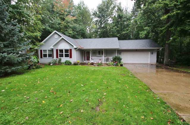 234 Patricia Lane, Wrightstown, WI 54180 (#50211979) :: Dallaire Realty