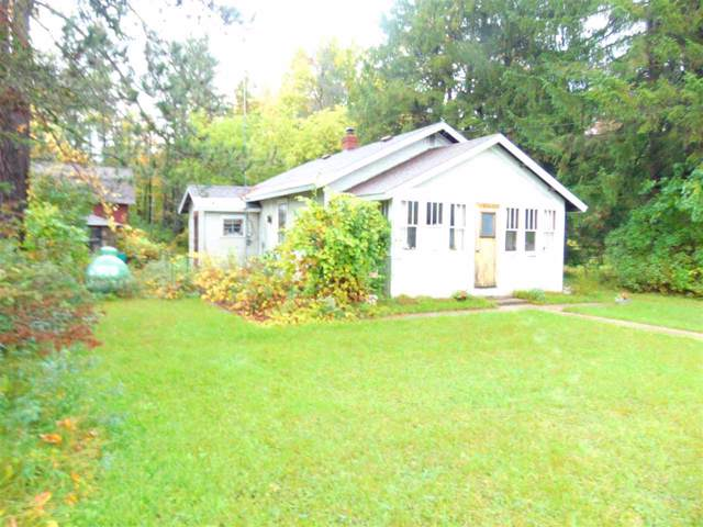 N12802 Northway Drive, Athelstane, WI 54104 (#50211994) :: Dallaire Realty