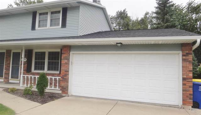 2179 Packerland Drive, Green Bay, WI 54304 (#50212011) :: Dallaire Realty