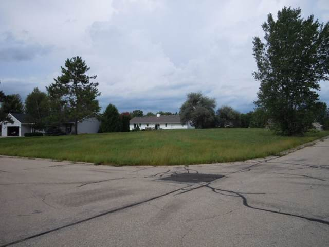 Golden Sands Avenue, Cecil, WI 54111 (#50212034) :: Todd Wiese Homeselling System, Inc.