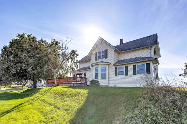 6890 Hwy Nn, Denmark, WI 54208 (#50212052) :: Dallaire Realty