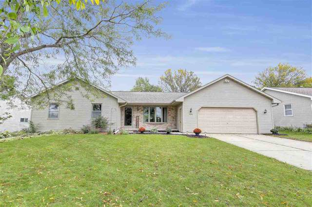2535 Robinson Avenue, Green Bay, WI 54311 (#50212060) :: Symes Realty, LLC
