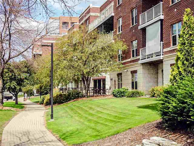 118 S Washington Street 419 B, Green Bay, WI 54301 (#50212087) :: Todd Wiese Homeselling System, Inc.