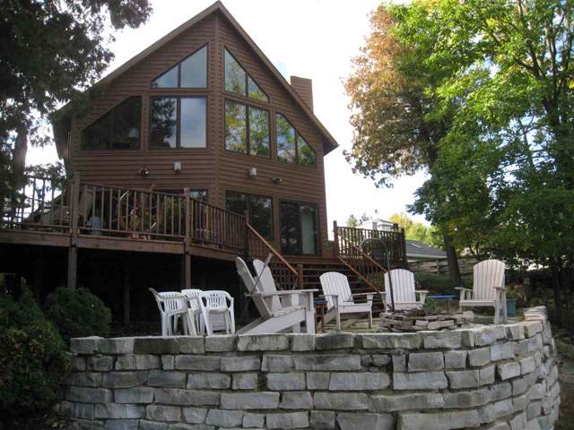 9110 Seagull Reef Road, Sturgeon Bay, WI 54235 (#50212176) :: Dallaire Realty