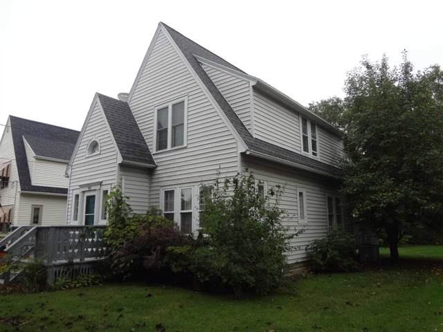 821 S 23RD Street, Manitowoc, WI 54220 (#50212180) :: Symes Realty, LLC