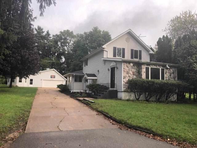 15 Olen Park Road, Clintonville, WI 54929 (#50212184) :: Symes Realty, LLC