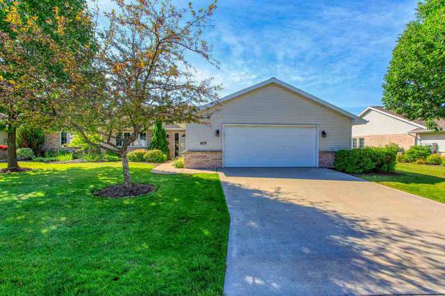 1679 Twin Lakes Circle F, Green Bay, WI 54311 (#50212193) :: Symes Realty, LLC