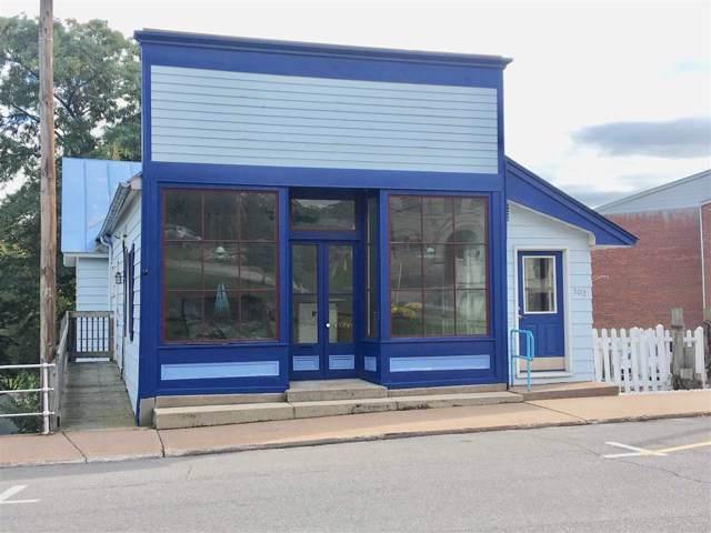102 Water Street, Waupaca, WI 54981 (#50212207) :: Todd Wiese Homeselling System, Inc.