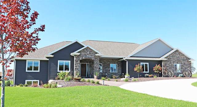 N4345 Panoramic Avenue, Freedom, WI 54913 (#50212219) :: Dallaire Realty