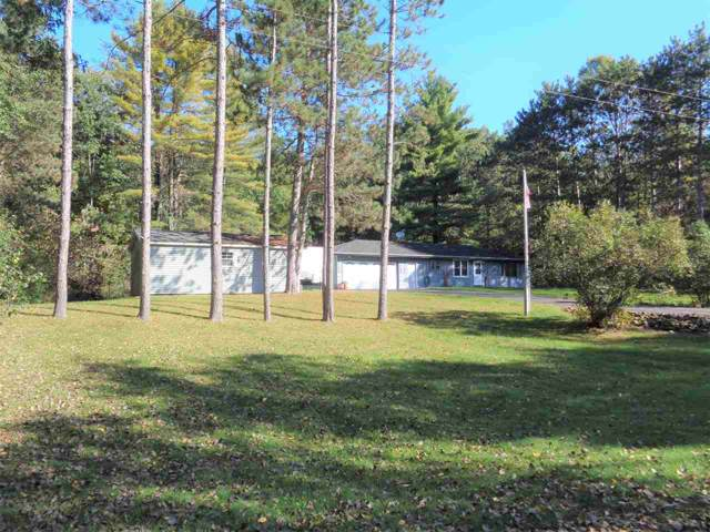 W6224 S Norway Hills Lane, Wautoma, WI 54982 (#50212238) :: Symes Realty, LLC