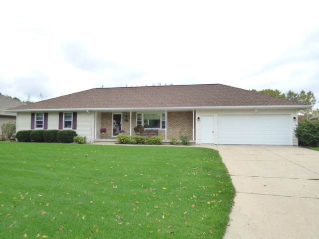 2947 Bristol Mountain Trail, Green Bay, WI 54313 (#50212265) :: Todd Wiese Homeselling System, Inc.