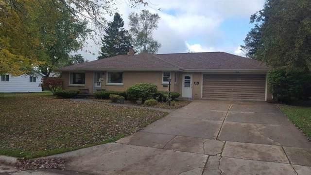825 Sunset Avenue, Algoma, WI 54201 (#50212270) :: Dallaire Realty