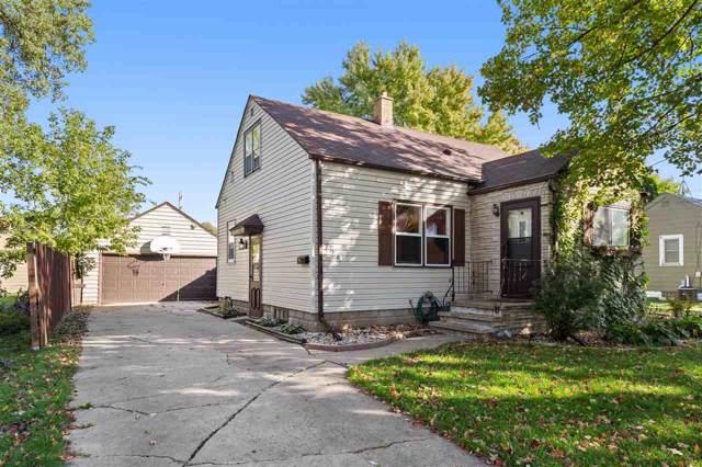728 Jefferson Street, Menasha, WI 54952 (#50212272) :: Symes Realty, LLC