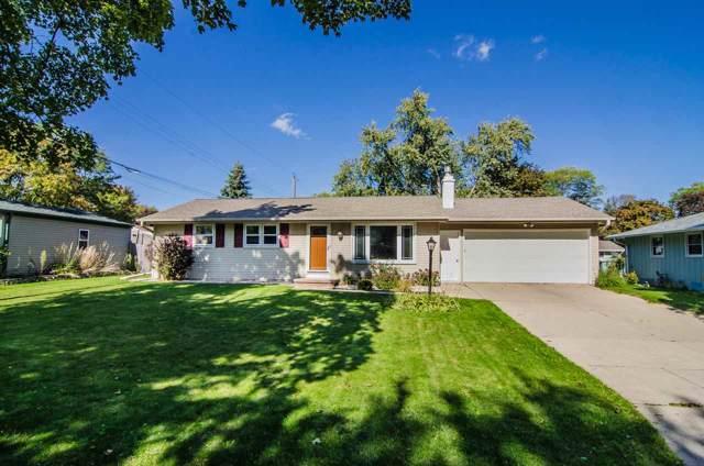 1026 Wishart Avenue, De Pere, WI 54115 (#50212276) :: Symes Realty, LLC