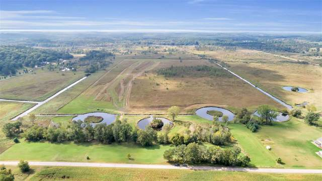 Pope Road, Waupaca, WI 54981 (#50212279) :: Dallaire Realty