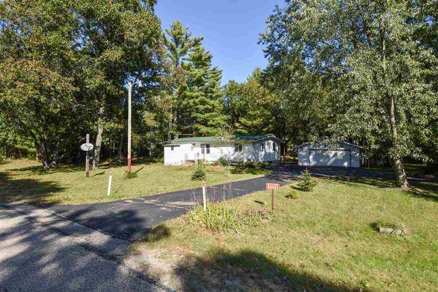 N4004 Hwy Ww, Wild Rose, WI 54984 (#50212283) :: Todd Wiese Homeselling System, Inc.