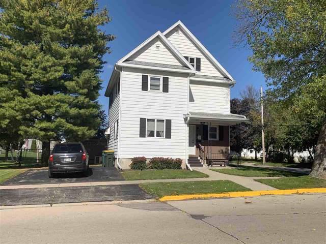 142 E Mackie Street, Beaver Dam, WI 53916 (#50212286) :: Todd Wiese Homeselling System, Inc.