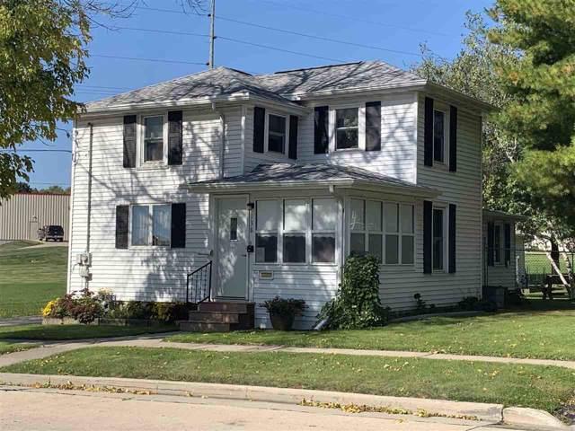138 E Mackie Street, Beaver Dam, WI 53916 (#50212290) :: Todd Wiese Homeselling System, Inc.