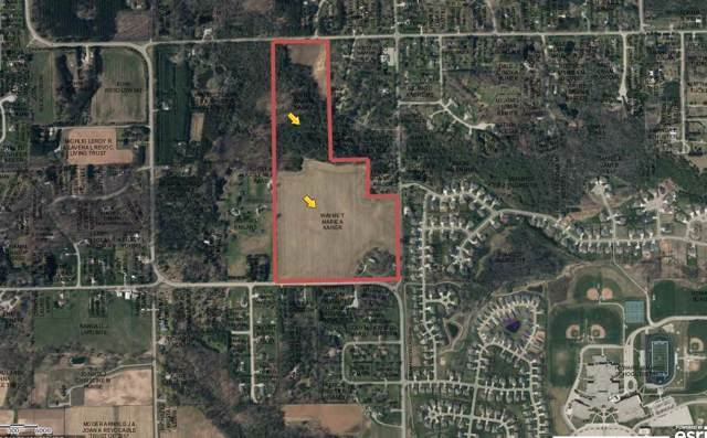 Fairview Road, Suamico, WI 54313 (#50212304) :: Dallaire Realty