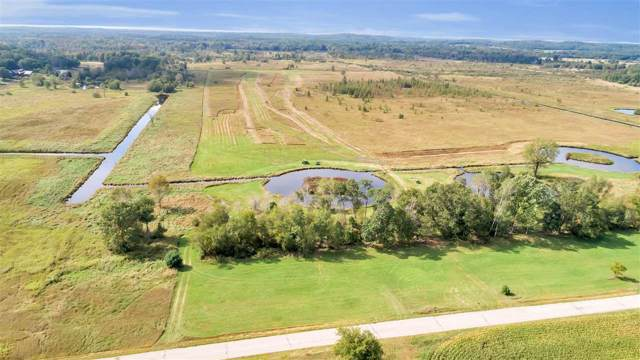 Pope Road, Waupaca, WI 54981 (#50212306) :: Dallaire Realty