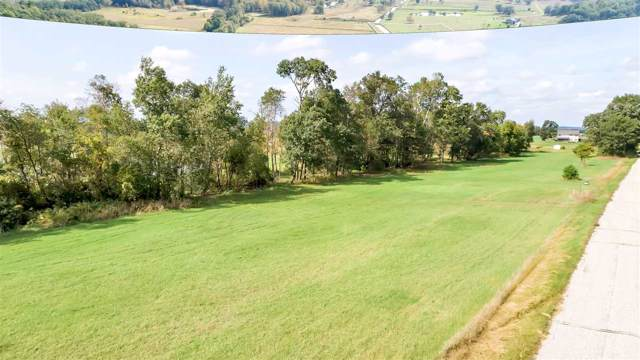Pope Road, Waupaca, WI 54981 (#50212308) :: Dallaire Realty