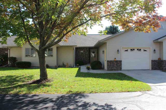 12 Riverside Court, Fond Du Lac, WI 54935 (#50212310) :: Symes Realty, LLC
