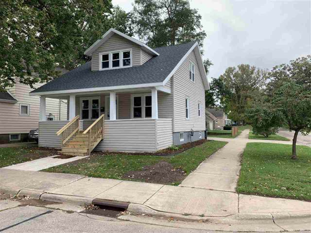 420 W Division Street, Shawano, WI 54166 (#50212343) :: Todd Wiese Homeselling System, Inc.