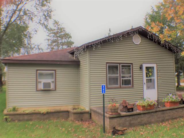 443 Wisconsin Street, Wild Rose, WI 54984 (#50212352) :: Todd Wiese Homeselling System, Inc.