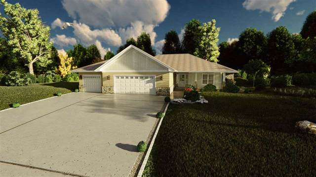 1245 Velsen Road, Green Bay, WI 54313 (#50212368) :: Dallaire Realty