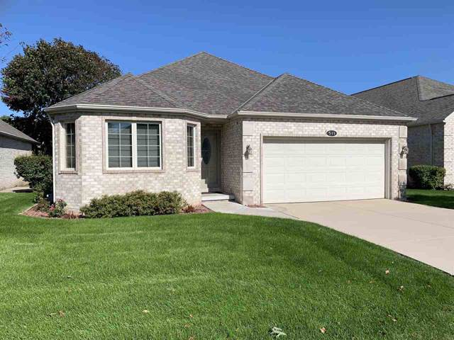 511 N Langlade Court #3, Green Bay, WI 54301 (#50212392) :: Dallaire Realty