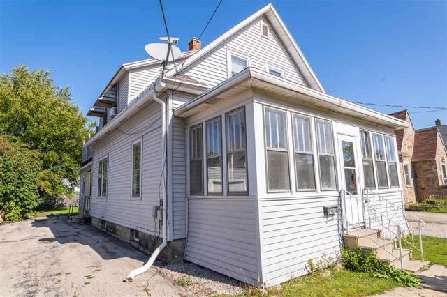 528 5TH Street, Menasha, WI 54952 (#50212410) :: Symes Realty, LLC