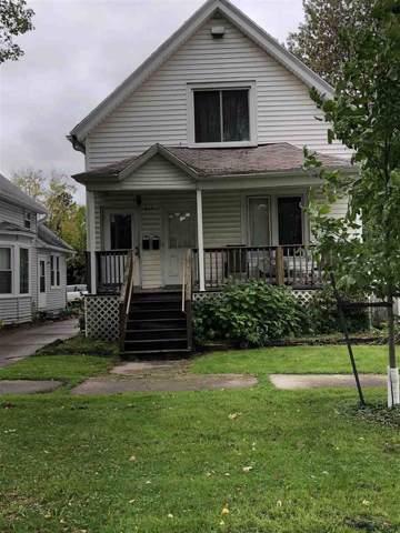 414 S Jackson Street, Green Bay, WI 54301 (#50212426) :: Symes Realty, LLC