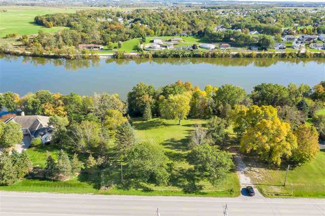 229 Main Street, Wrightstown, WI 54180 (#50212428) :: Dallaire Realty