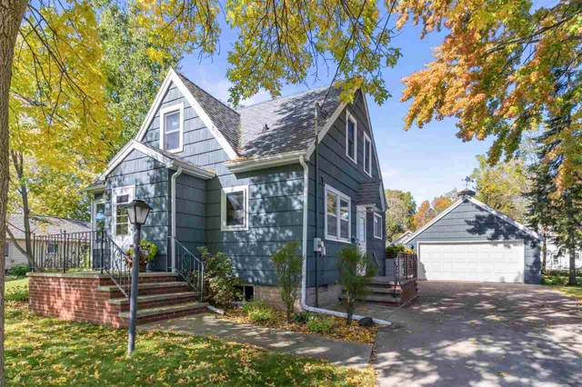 728 Lincoln Street, Menasha, WI 54952 (#50212454) :: Symes Realty, LLC