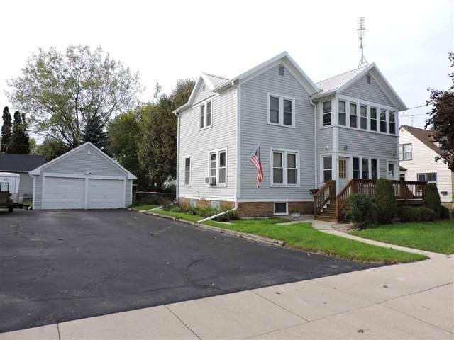 18 Watertown Street, Waupun, WI 53963 (#50212464) :: Symes Realty, LLC