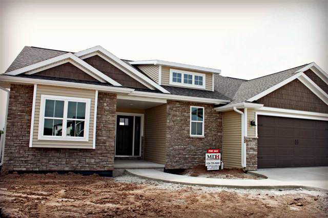 W6043 Zach Street, Menasha, WI 54952 (#50212483) :: Todd Wiese Homeselling System, Inc.