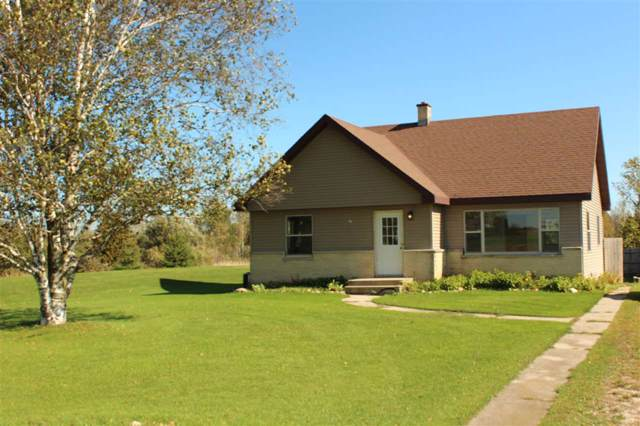 N8321 Hwy M, Algoma, WI 54201 (#50212485) :: Dallaire Realty