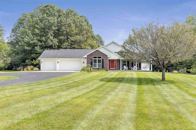 4210 Winding Brook Lane, Oneida, WI 54155 (#50212509) :: Dallaire Realty