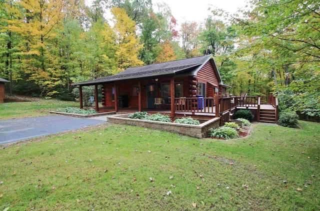W10059 Getaway Lane, Crivitz, WI 54114 (#50212516) :: Todd Wiese Homeselling System, Inc.