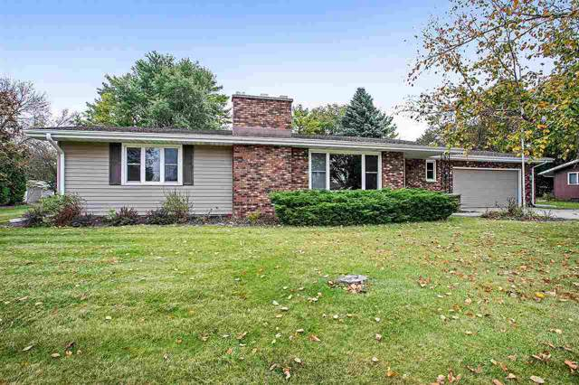 480 S Glenview Avenue, Brillion, WI 54110 (#50212522) :: Symes Realty, LLC