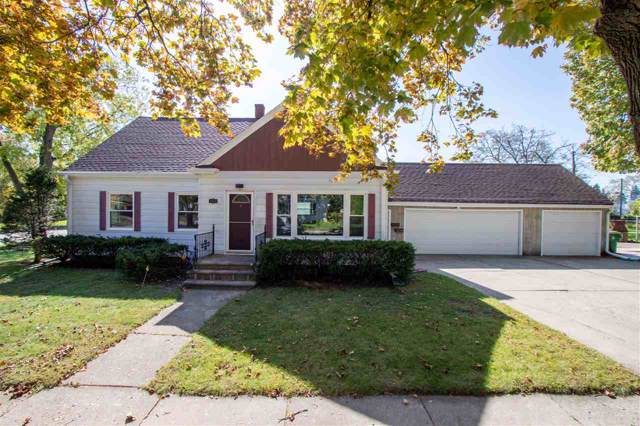 1638 Chicago Street, Green Bay, WI 54302 (#50212529) :: Symes Realty, LLC