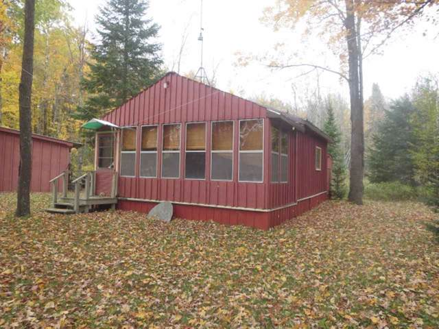 4738 Hwy T, Laona, WI 54541 (#50212534) :: Todd Wiese Homeselling System, Inc.