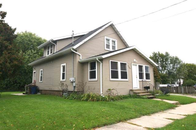 209 Appleton Street, Menasha, WI 54952 (#50212555) :: Symes Realty, LLC
