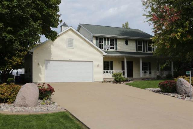 W6748 Sunnyvale Lane, Greenville, WI 54942 (#50212557) :: Todd Wiese Homeselling System, Inc.